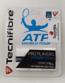 Tecnifibre Pro Players weiß, 3er Pack