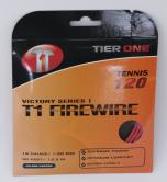 Tier One Firewire rot, 12m