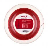 Mauve MSV Focus-Hex Plus 38 rot, 200m