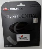 Solinco Confidential, 12,2m